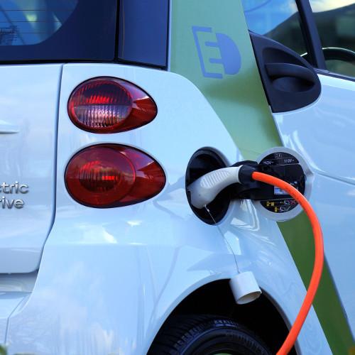 Bijtelling elektrische auto's