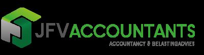 JFV Accountants Logo